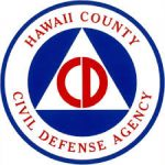 Civil Defense Counts 3 New COVID Cases on Big Island