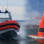 Coast Guard to Test Unmanned Surface Vehicles off Hawaiian Shores