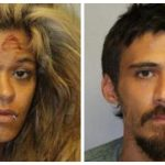 Hilo Crime Spree Results in Two Arrests