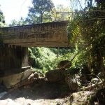 Plans to Repair Ka'ahakini Stream Bridge Unknown