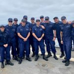 US Coast Guard Offers Training Program for College Students
