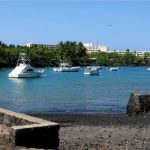 High Bacteria Levels Detected at Keauhou Bay