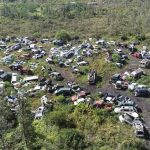 Over 300 Abandoned Cars Removed from Makuʻu