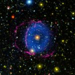 Mystery Surrounding Blue Ring Nebula Solved, Astronomers Believe