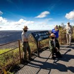 Hawaiʻi Volcanoes National Park Unveils New Wayfinding Signs