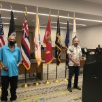 Big Island Veterans Treatment Court Celebrates 1 Graduate