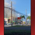 Video: Tai Chi Company Catches Fire in Hilo