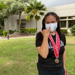 Special Olympics Hawai'i Athletes Surprised With Individual Medal Ceremonies