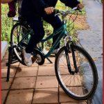 Bike Reportedly Stolen from Waimea Middle School