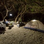 Overnight Backcountry Camping Sites Reopen at HVNP