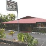 Kealakekua Library Temporarily Closing for Construction