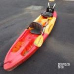 HPD Seeks Owner of Adrift Kayak