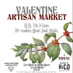 Brewery Block Artisan Market Set For Early February