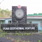 Puna Geothermal Venture Meetings Scheduled for Upcoming Year