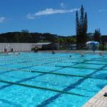 County Pools to Reopen to Swim Teams