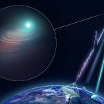 Fast Radio Burst Study Earns Astronomers Prestigious Award