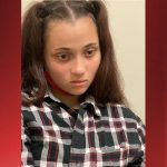 Recently Located Runaway Disappears Again, HPD Reports
