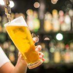 Alcohol Tax Bill Targets Consumption, Budget Deficit