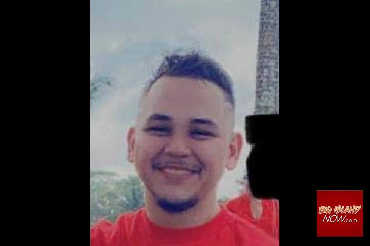 HPD Seeks Missing Pāhoa Teen Reported as Runaway