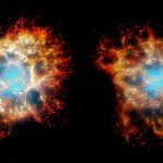 'Honeycomb Heart' Revealed in Iconic Stellar Explosion