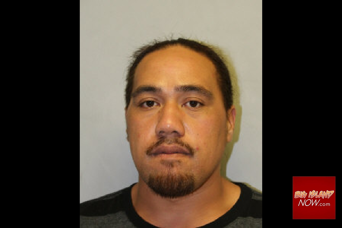 Police Seek Public's Help Finding Missing Hilo Man