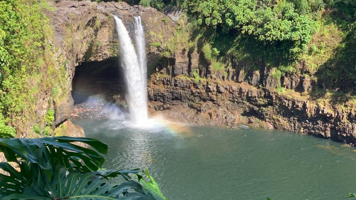 HTA Publishes Tourism Action Plan For Big Island