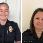 HPD Promotes 2 Female Captains to Rank of Major