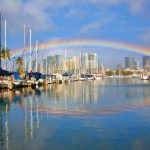 Secrets of Rainbows and the App Helps Find Them