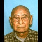 Elderly Big Island Man Missing