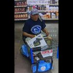 Police Seek Theft Suspect in Kona Case
