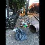 Canoe Club Members Find Kailua Pier Littered With Trash