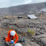 Volcano Watch: Using the ocean to track volcanic activity at Kīlauea