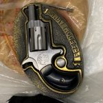 Firearm Found in Carry-On Luggage at Daniel K. Inouye International Airport