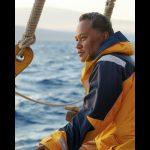 Chad Kālepa Baybayan, Master Navigator and Captain of the Hōkūleʻa Dies at 65