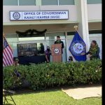 Kahele Opens 2nd Congressional District Office in Hilo