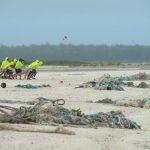 47 Tons of Marine Debris Removed From Papahānaumokuākea