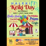 Haleki´i Farmers Market Celebrates Keiki This May Day