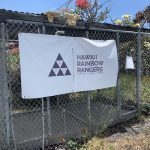 Hawai'i Rainbow Rangers Fully Operational With Trained Enforcement Personnel By May