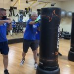 Kona Gym Now Offering Boxing Program for Parkinson's Patients