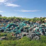 14 Tons of Ocean Debris Taken to Waikoloa Landfill