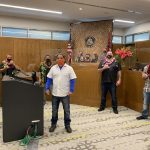 8 Recognized for Completion of Big Island Drug Court