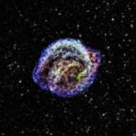UH to Lead NASA Space Telescope Study of Dying Stars