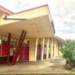 Olson Trust Purchases Pahala Shopping Center