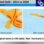 Upcoming Hurricane Season Projected to be Less Active