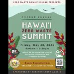 Hawaiʻi Zero Waste Summit Set For This Week