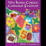Kona Coffee Cultural Festival Partners With Acclaimed Artist