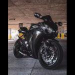 Motorcycle Taken From Kona Target Parking Lot