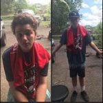 HPD Continues Search For Teen Runaway