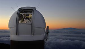 Pan-STARRS1 Telescope, Maui