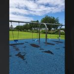 Big Island Community Takes Restoration of 'Blue Park' Into Own Hands